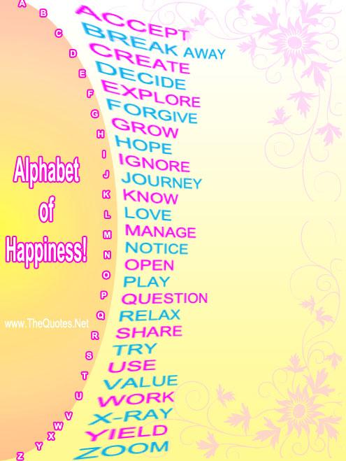 alphabet_of_happiness